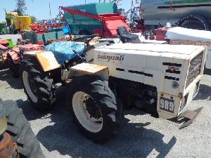 Venta de Tractores agrícolas PASCUALI 989 dt usados