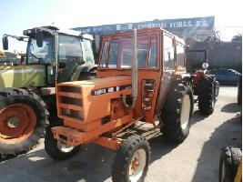 Tractores agrícolas 661 ST Renault