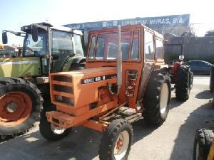 Ofertas Tractores agrícolas Renault 661 st De Ocasión