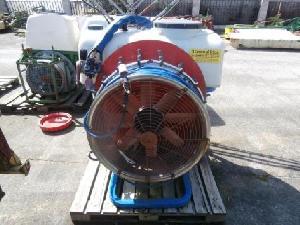 Venta de Atomizadores MOVICAM 400 lts suspendido usados