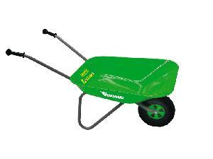 Tractores de juguete Case IH TRACTOR INFANTIL DE JUGUETE A PEDALES CASE CON REMOLQUE