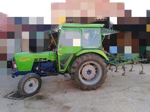 Ofertas Tractores Antiguos Deutz-Fahr 40.06 De Ocasión