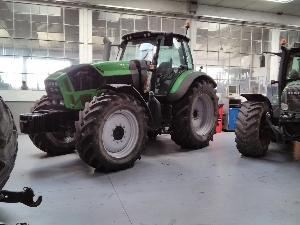 Trattori Deutz-Fahr AGROTON 730