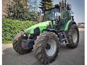 Ofertas Tractores agrícolas Deutz-Fahr agrotron 135 De Ocasión