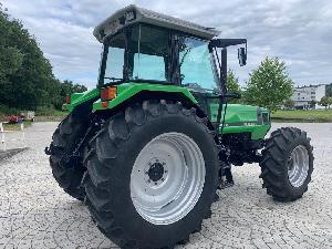 Tractores Deutz-Fahr DX 6.31