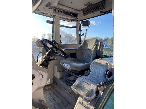 Tractores Fendt  714 VARIO