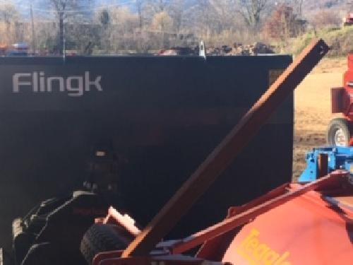 Forage unsiled FLINGK DESENSILADOR KHXL 2224 SERIE 14 .  VFK200900000  NB 87-19-4258
