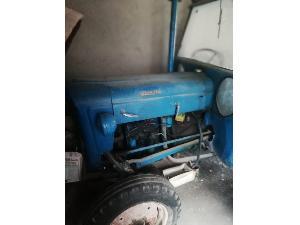 Venta de Complementos para Tractores Fordson  usados