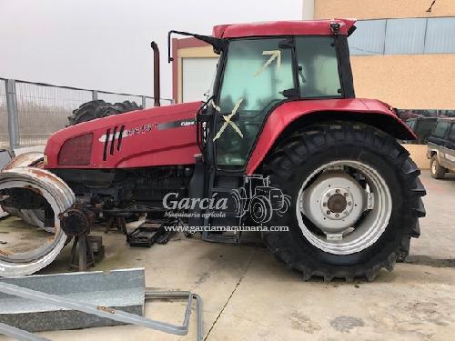 Tractors Case IH CS 150