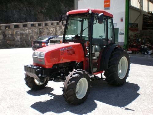 Tractores Goldoni ENERGY 80