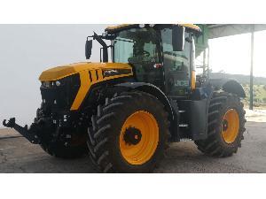 Comprar online Tractores agrícolas JCB fastrac 4220 de segunda mano