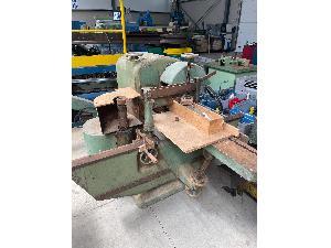 Maquinaria para madera J.M. LLURO ESPIGADORA .