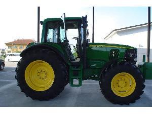 Tractores agrícolas John Deere 6620 PREMIUM