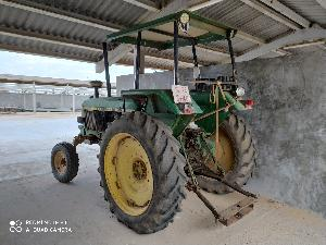 Tractores agrícolas John Deere TRACTOR