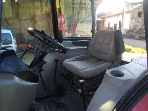 Trattori Case IH JX90