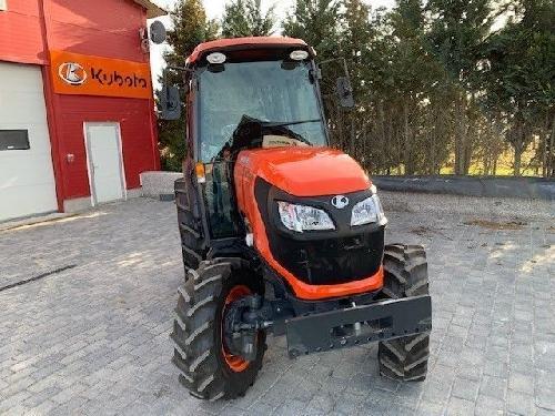 Traktoren Kubota M5101