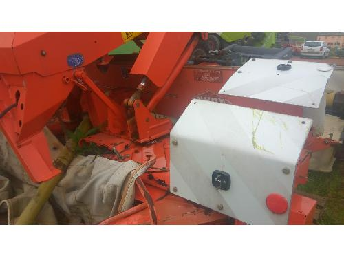 Condizionatori per sfalciatura Kuhn FC313RF