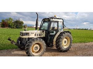 Ofertas Tractores agrícolas Lamborghini 674 - 70n De Ocasión