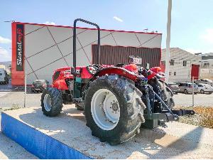 Tractores agrícolas Massey Ferguson TRACTOR  3650
