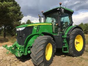 Traktoren John Deere 7200R