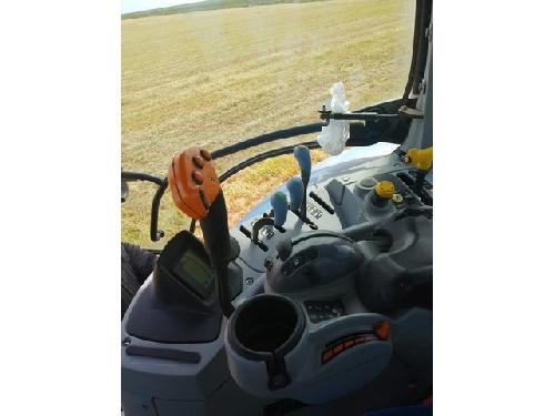 Tractores agrícolas New Holland T 6080
