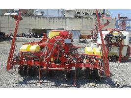 Sembradoras monograno mecánica Sembradora monograno RAU SICAM MXRD6 Rau Sicam