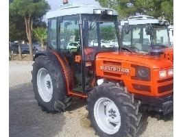 Complementos para Tractores SAME FRUTTETO II 85 SAME