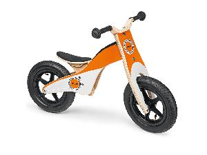 Comprar online Juguetes Stihl bicicleta aprendizaje (rodete) de segunda mano
