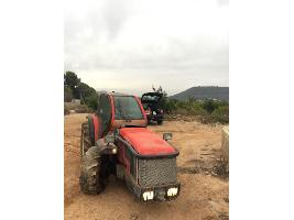 Tractores agrícolas TGF 9400 Antonio Carraro