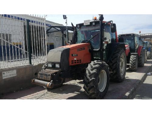 Tracteurs agricoles Valtra 6550-4