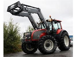 Tractores agrícolas T190 Valtra