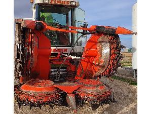 Verkauf von Heads Kemper cabezal  460 gebrauchten Landmaschinen