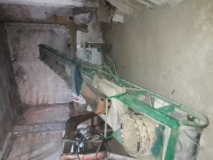 Verkauf von Räumen Desconocida cinta trasportadora gebrauchten Landmaschinen