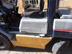 Verkauf von Gabelstapler Komatsu fd 35 gebrauchten Landmaschinen