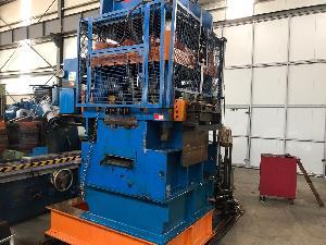 Verkauf von Prensas DIMECO ph 4 100 gebrauchten Landmaschinen