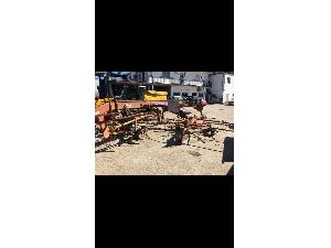 Verkauf von Schwader Pöttinger rastrillo pottinger top 800, c932-1 gebrauchten Landmaschinen
