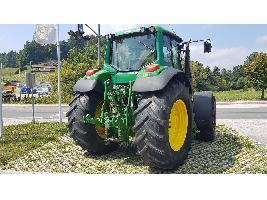 Tractores agrícolas 6920 S Premium JOHN DEERE