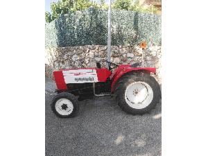 Verkauf von Oldtimer Traktoren ASTOA  gebrauchten Landmaschinen