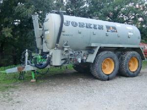Online kaufen Tanks Joskin komfort 1600 ts gebraucht
