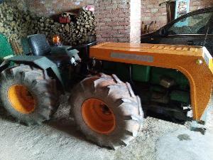 Angebote Kompakttraktor BJR f-3200 gebraucht