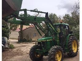 Tractores agrícolas John deere 6310 JOHN DEERE