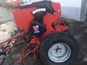 Verkauf von Sembradoras neumáticas Lamusa sembradora gebrauchten Landmaschinen