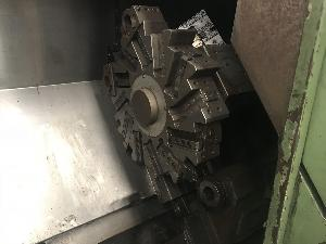 Verkauf von Drehmaschine CMZ tbi480 gebrauchten Landmaschinen