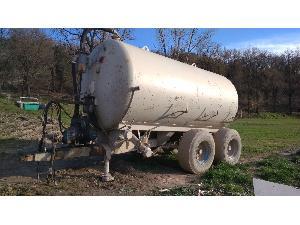 Verkauf von Tanks Agudo cuba purí gebrauchten Landmaschinen