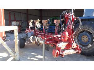 Verkauf von Gezeichnet Pflüge Goizin  gebrauchten Landmaschinen