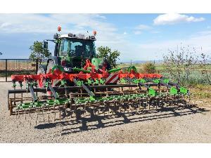 Verkauf von Meißel Pflüge (Grubber) Vomer  gebrauchten Landmaschinen