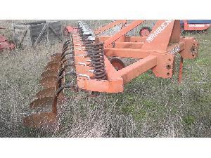 Verkauf von Pflüge von Bestechung Mirabueno 9 vertederas muelle gebrauchten Landmaschinen