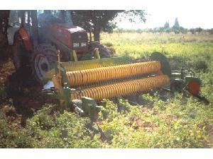 Verkauf von Digging Hülsenfrüchte PUENTE h-5 gebrauchten Landmaschinen