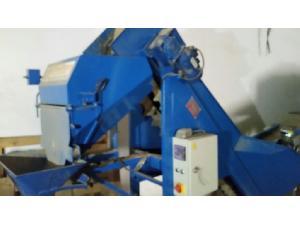 Verkauf von Kalibratoren Gartenbau Ey fomesa gebrauchten Landmaschinen