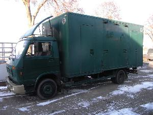 Angebote Trucks MAN 8.136f gebraucht